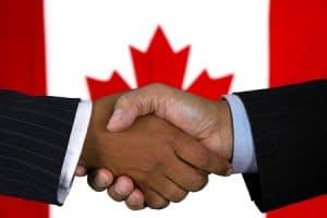 Canadá experimenta un aumento de 15 000 empleos en el mes de febrero