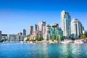 379 Candidates Invited to Apply For British Columbia Immigration