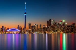 Considering a Canada Immigration Project? Best Immigrant Cities Revealed