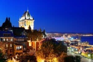 Economic Benefits of the Quebec Immigrant Investor Program (QIIP)