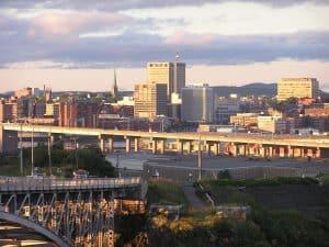 Could A Municipal Nominee Program Help New Brunswick Immigration?
