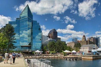 Nova Scotia Conducts Largest Entrepreneur Draw of 2018