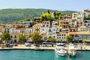 Turkish Investors Flock to Greece Golden Visa