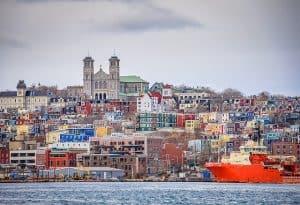 Newfoundland Immigration Tweaks International Graduate Category