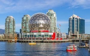 British Columbia Invites New Batch of Skilled Workers and International Graduates