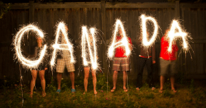 Canada Among the World's Happiest Countries