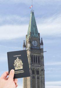 Ontario Immigration Opens OINP International Masters Graduate Stream