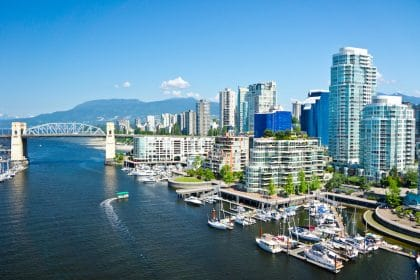 Express Entry Skilled Workers See Points Needed Drop In Latest BC PNP Draw