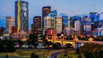 Canada Led by Calgary, Vancouver, Toronto Among World's Most Livable Cities: Economist Index Report