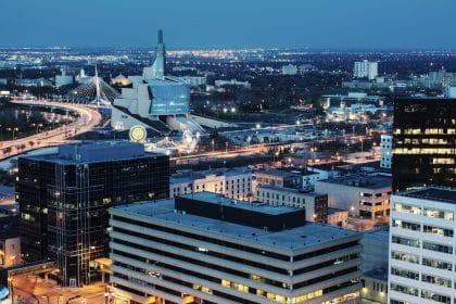 New Mandatory Documents For Manitoba Express Entry Stream