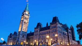 Ottawa Says Canada Not Bound to Give Citizenship by Birthplace