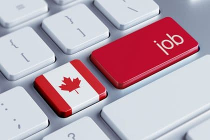 Canada Job Vacancies Spike To Well Over Half A Million