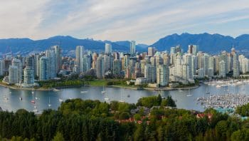 British Columbia Immigration Invites 187 Candidates In First Draw of May