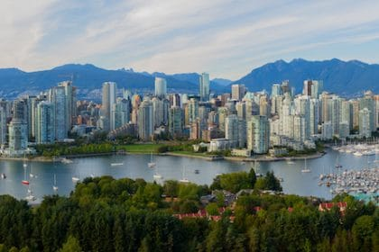 British Columbia Immigration Issues New List of Target Occupations