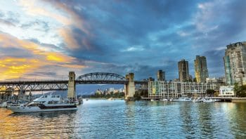 British Columbia Launches Regional Pilot Entrepreneur Immigration Stream