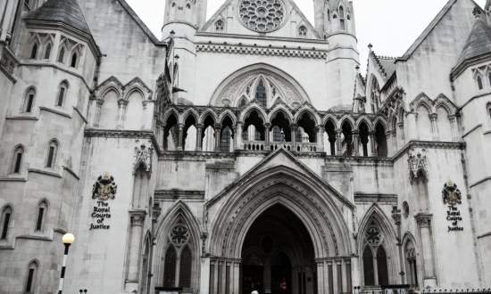 Immigration Judicial Review
