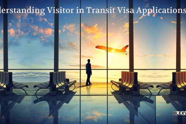 Visitor in Transit Visa