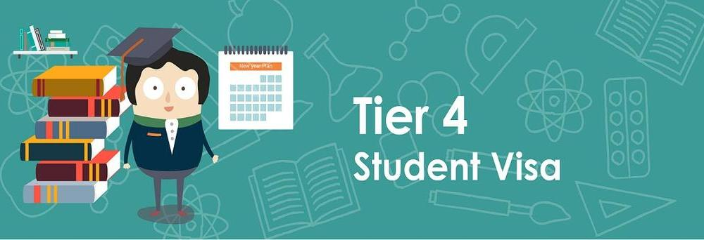 Tier 4 Student Visa Curtailment