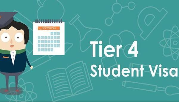 Tier 4 Student Visa Curtailment