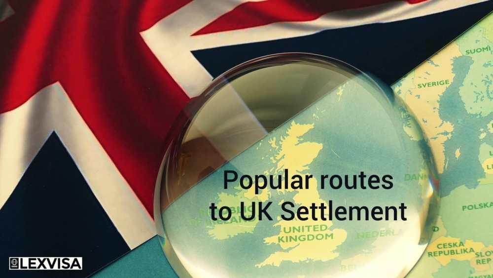 UK Settlement