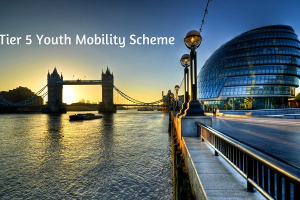 What is the Tier 5 Youth Mobility Scheme Visa and Who Should Apply?