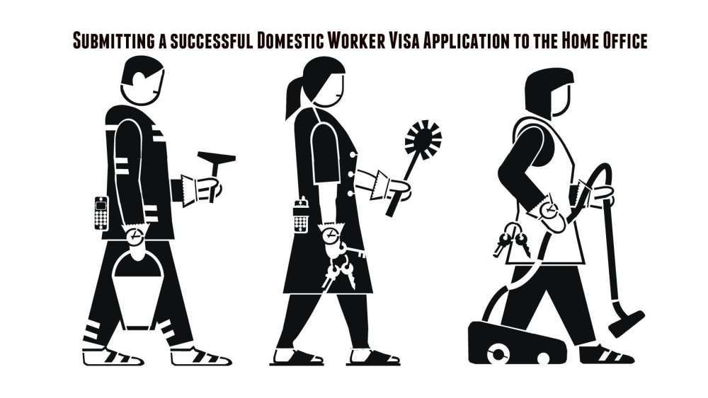 Domestic Worker Visa