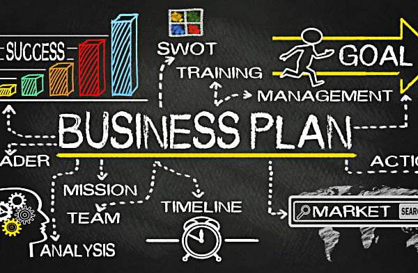 The importance of submitting a well prepared business plan with your Tier 1 Entrepreneur visa application