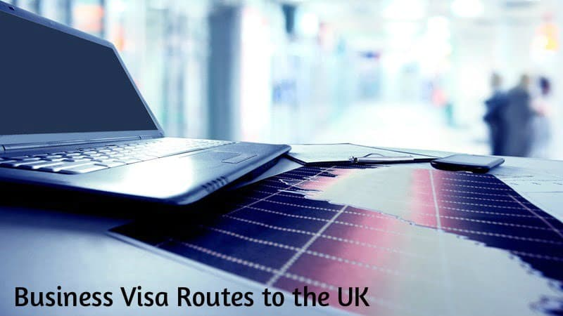 Business Visa Route to the UK   Best Immigration Lawyers London