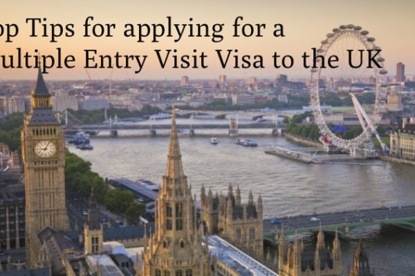 Top Tips for applying for a Multiple Entry Visit Visa to the UK