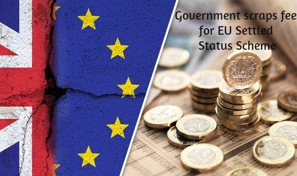 EU Settled Status