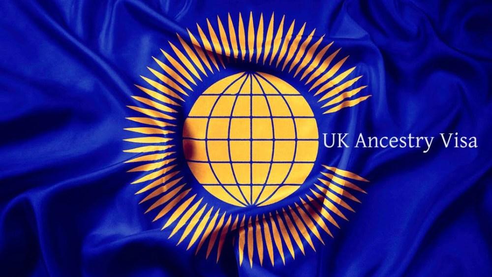 UK Ancestry Visa Application Best Immigration Lawyers London