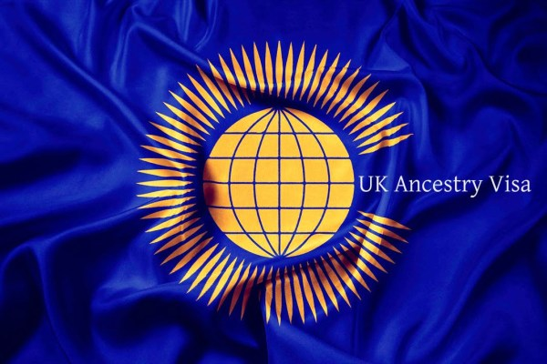 UK Ancestry Visa Application Best Immigration Lawyers London