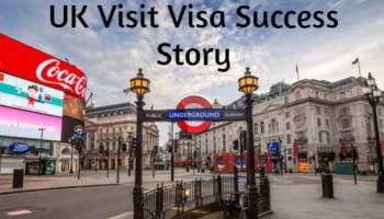 Private Medical Treatment Visa Success Story | LEXVISA