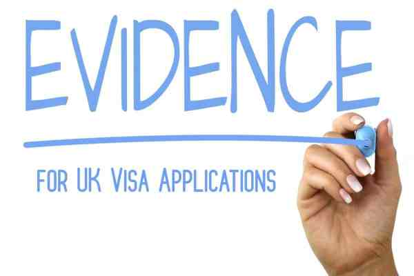 The Importance of submitting Mandatory Supporting Documents in UK Visa Applications