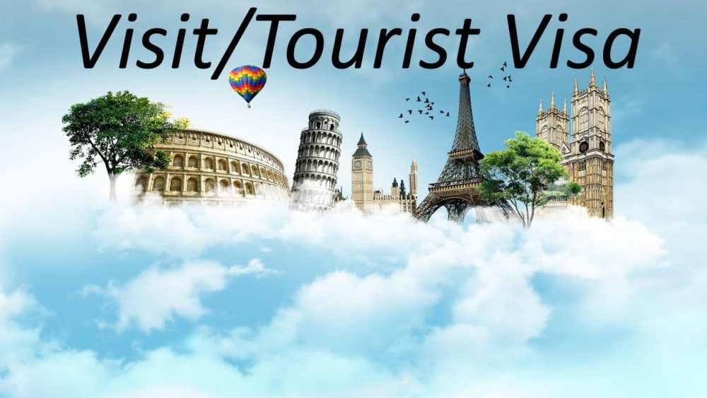 UK Standard Visitor Visa