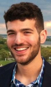 Mark Joseph Stern