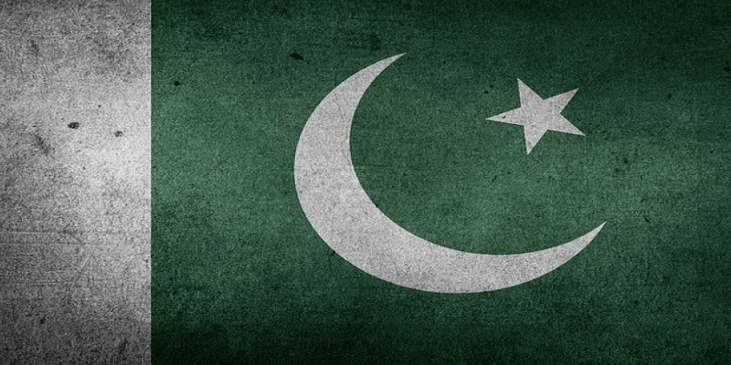Islamabad Flag