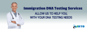 idto dna testing experts