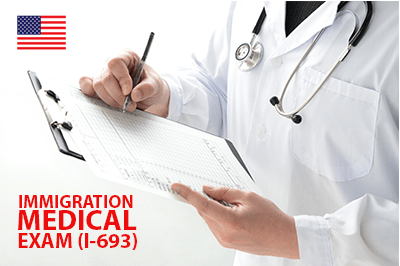Immigration Medical Exam San Diego