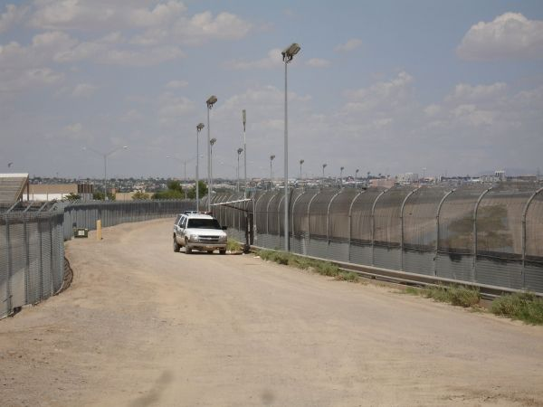 Even High-End Border Wall Estimate a Great Deal for ...