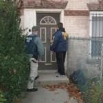 Immigration Reform, Support Enforcement Against Criminals
