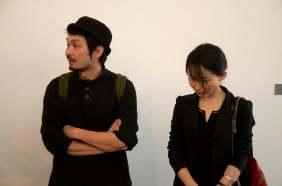 Viriya Chotpaniavisut et Hsinli Wang