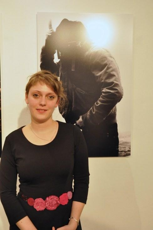 Lea Habourdin