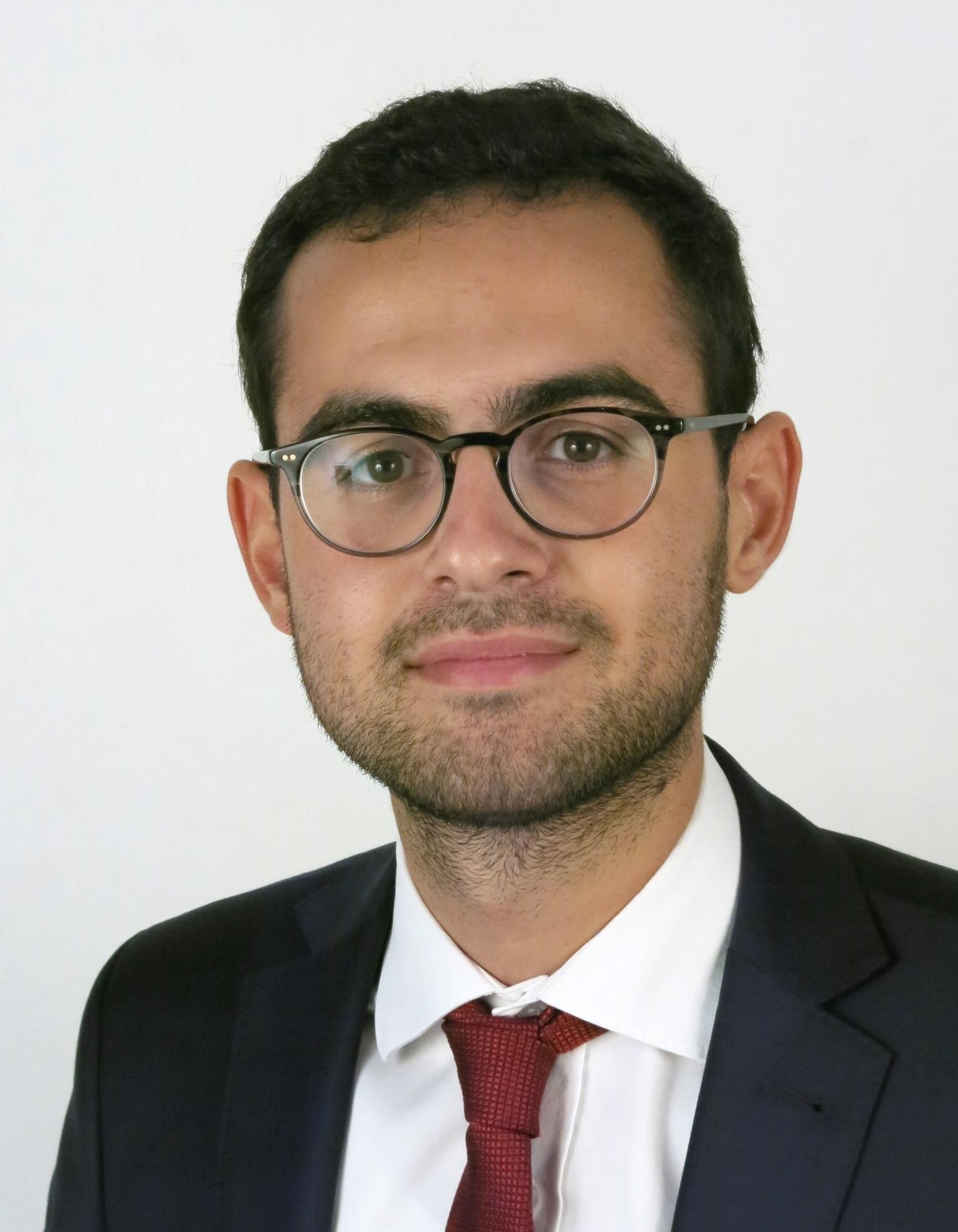 Samuel ZEITUON