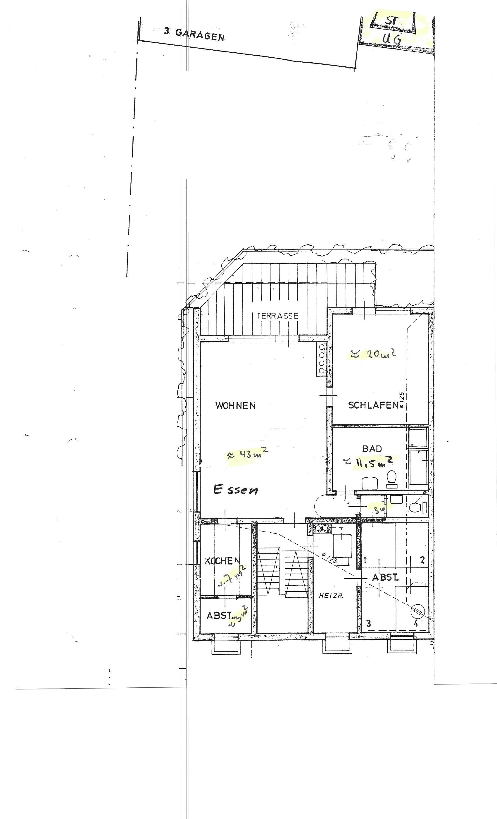 Renovierte 2 Zimmerwohnung In Waldbronn Immo Life Vision