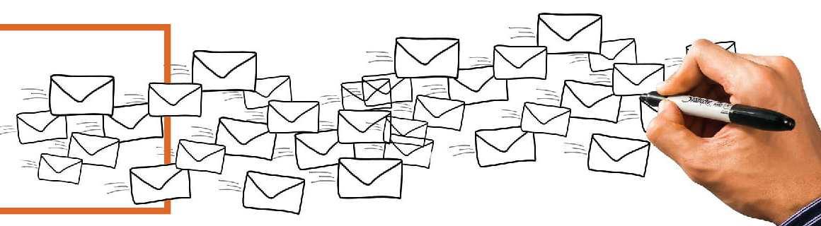 Envoi de lettres recommandées électroniques