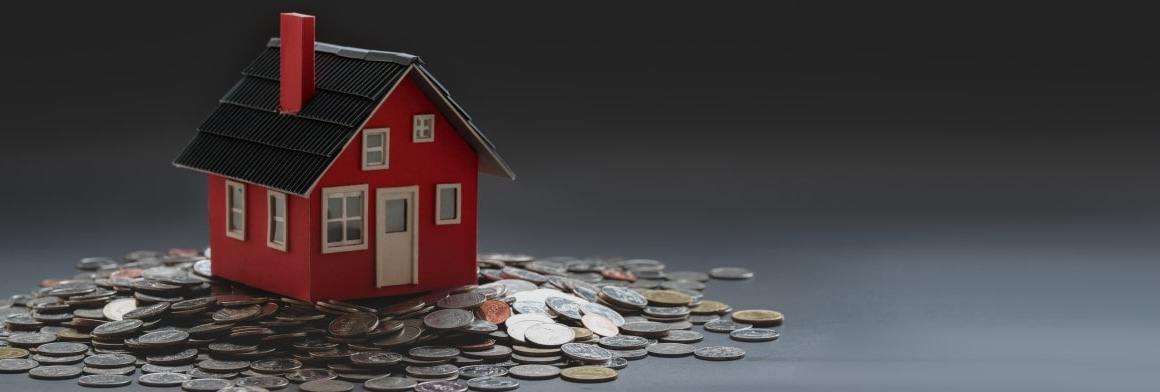 L'achat d'un bien immobilier passe souvent par la souscription d'un crédit