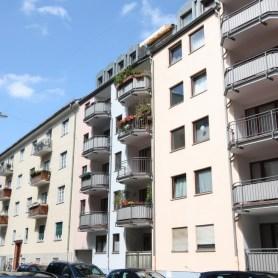 2 Zimmer-Wohnung in 80639 München-Neuhausen, Nibelungenstraße