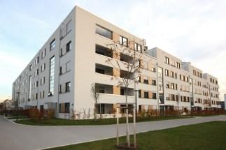 2 Zimmer-Wohnung in 81379 München-Obersendling, Koppstraße