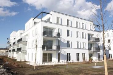 Mehrere Wohnungen in 80634 München, Josef-Obenhin-Straße
